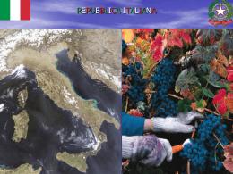 apresentação vinhos italianos
