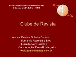 Título e autores-colar - Paulo Roberto Margotto