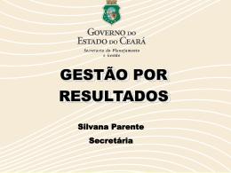 Silvana Parente