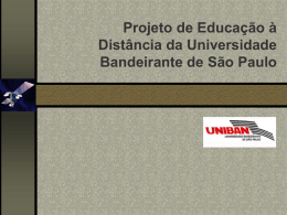 EADUniban - Instituto Edumed