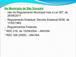 LEI MUNICIPAL 387 DE 26/09/2011 Termo de Intimação A