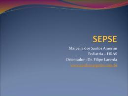 SEPSE - Paulo Roberto Margotto