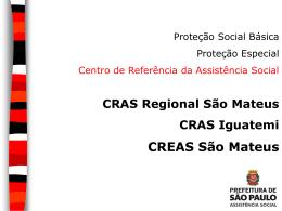 Apresentação do CRAS, clique aqui