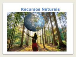 10-Recursos Naturais.