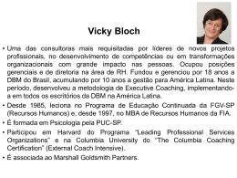 Vicky Bloch