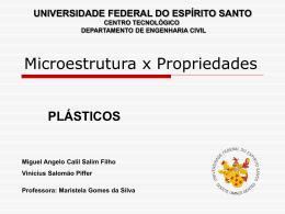 Plásticos na Construção Civl