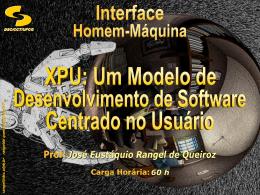 IHM07 - Computação UFCG - Universidade Federal de Campina