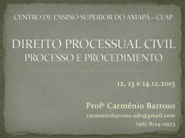 direito processual