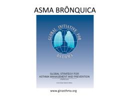 ASMA – CRC LAST
