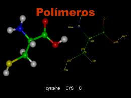 Polímeros - escolafilintomuller