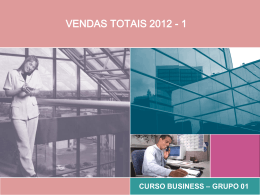 curso business – grupo 01