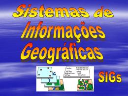 e 2 - Mundo da Geomatica