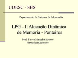 p - Udesc