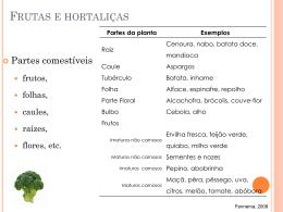 Bioquímica de frutos