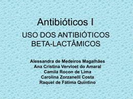 Antibióticos 1