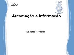 Aula 05 - Universidade de São Paulo