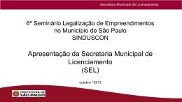 íntegra - Sinduscon-SP