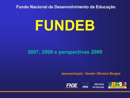 FUNDEB - Cesar Callegari