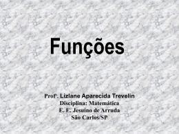 funcoes-casa - Mural da Escola