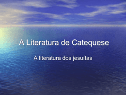 lit-catequese