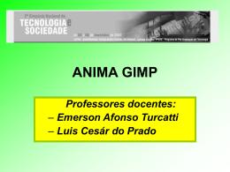 ANIMA GIMP