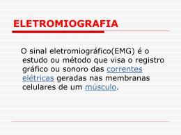 ELETROMIGRAFIA