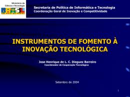 Abrir - Universidade Federal de São Carlos