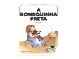 livro A Bonequinha Preta