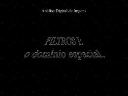 Filtros-DominioEspacial