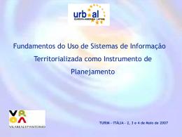 Reflexão de Portugal - Fundamentos do uso de Sistemas de
