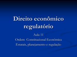 DRE_-_Aula_11_ - Acadêmico de Direito da FGV