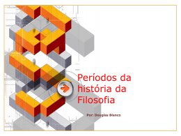Filosofia Integrado