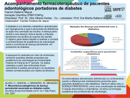 Yasmin Dallarmi Miguel Iniciação Científica (PIBIT/CNPq)