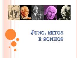 Jung, mitos e sonhos