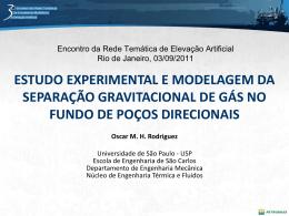Slide 1 - Escola de Engenharia de São Carlos (EESC-USP)