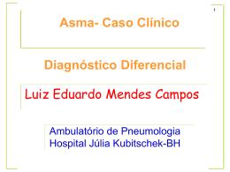 Síndrome de Mounier-Kuhn Asma