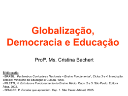 A democratização do Ensino Médio