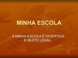 MINHA_ESCOLA_EDVANIA e Eduardo