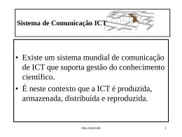 Fontes ICT1