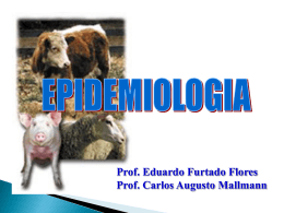 Aula 1 - Setor de Virologia UFSM