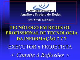 Gestão de Projetos e Reflexões Éticas ()