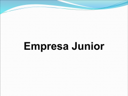 Empresa Junior
