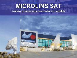 MICROLINS SAT