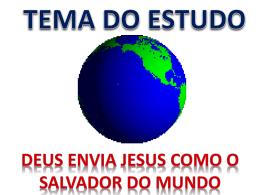 onde jesus foi encontrado?