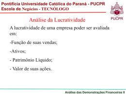 Pontifícia Universidade Católica do Paraná