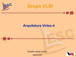 Virtex 4