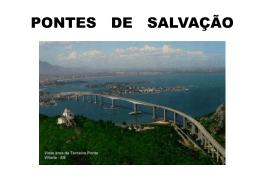 Pontes de Salvação