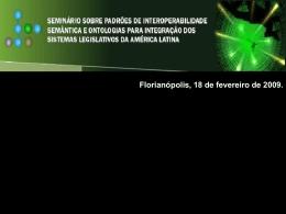 Brasil - Fapesc