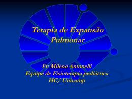 Inspirometria De Incentivo
