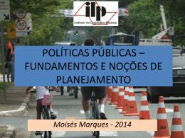 políticas públicas - Assembleia Legislativa do Estado de São Paulo
